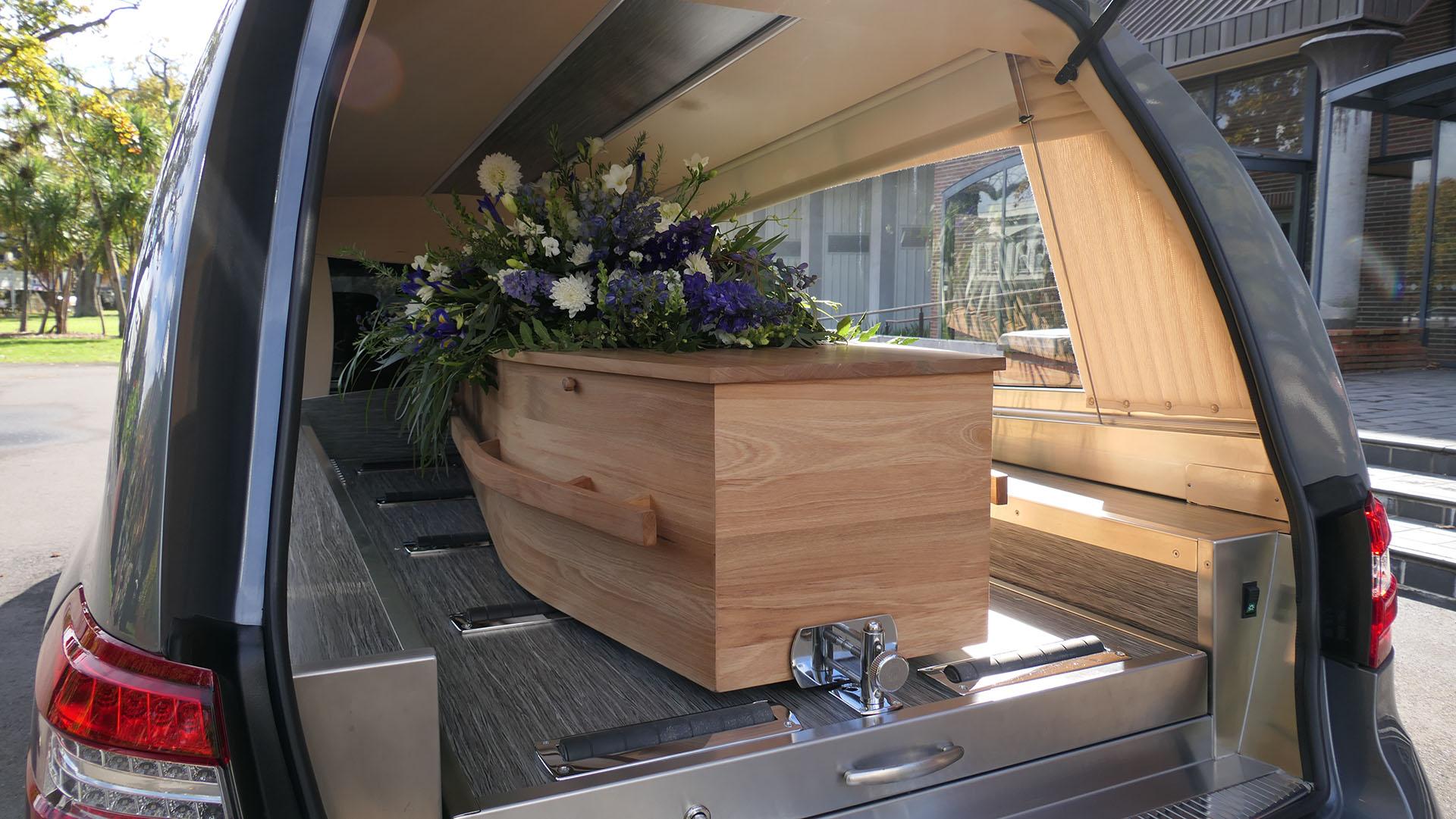 Funerali a Pago del Vallo di Lauro