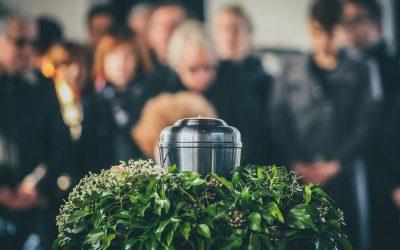 Cremazioni funebri