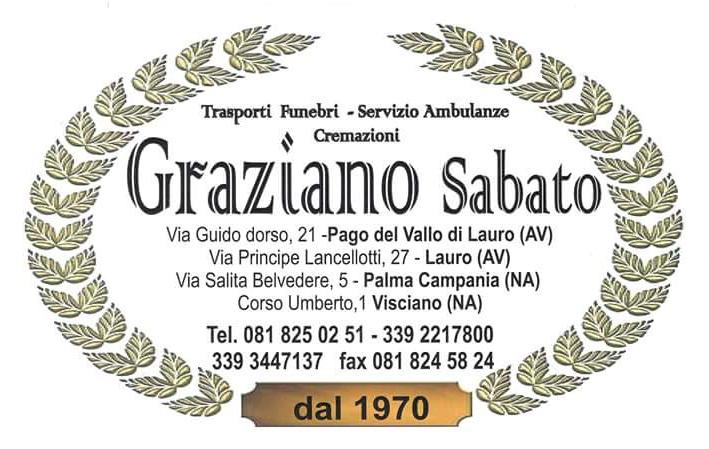 Graziano Sabato
